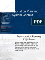 transportation planning system context.ppt