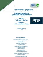 Manual Tecnico Patilla Lechosa y Yuca