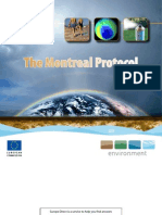Montreal PROTOCAL