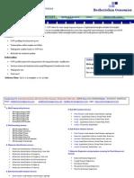 Meta-genome DNA Fingerprinint Services By ISSR