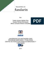 Manual Basico de Chino Mandarin