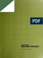 The Riga Project