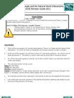 Theme 2 - Case Study Booklet