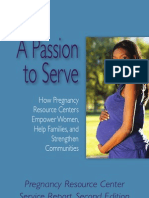A Passion to Serve (Second Edition)