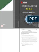 3phase VFD drive