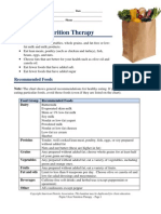 PepticUlcerNutritionTherapy FINAL