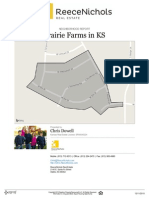 Prairie Farms Olathe KS Subdivision Neighborhood Report