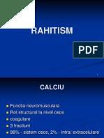 RAHITISM 2