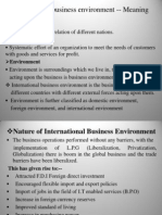 international business management meaning and other topics