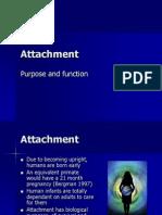 attachment purposes