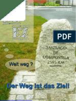Die Erste Eslarner Zeitung, 01.2013