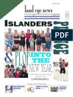 Island Eye News - January 11, 2013
