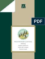 Westwoodcapital Brochure