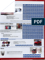 PPAIExpo2013 3D Domed Labels info pricing