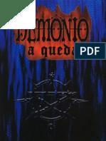 Demônio - A Queda