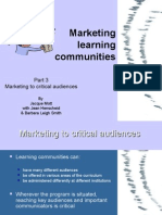 Marketing Part3