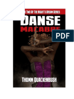 Danse Macabre by Thomm Quackenbush