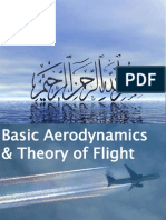 Lesson 1 Basic Aerodynamics & Introduction