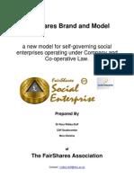 FairShares Model (Version 1.2)