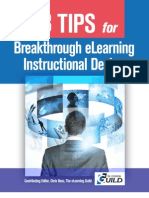elearning tips