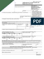 ATF form 4