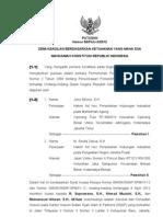 PUTUSAN MK Nomor 56/PUU-X/2012