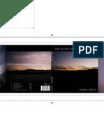 'The Slated Pines' CD art - 4 panel and on-CD art