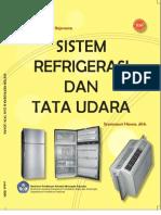 SMK Sistem Refrigerasi dan Tata Udara