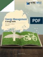 Energy Management & Energy Audits