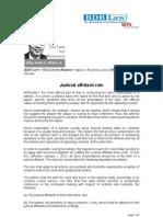 362. Judicial affidavit rule  ICN 9.20.12.pdf