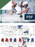 Peak UK 2013 Catalogue