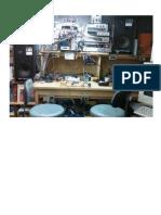 The Lab of BrainWave Tech