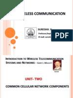 wireless communication ppt