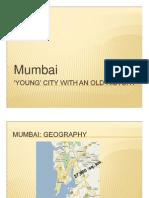 Presentation on mumbai