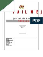 FAIL MEJA JURUTEKNIK KOMPUTER SEKOLAH.doc