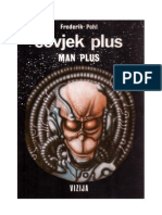 Frederik Pol - Čovjek plus