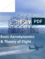 Lesson 4 Developing the Concepts - Lift (Theory of Flight)