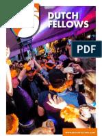 Dutch Fellows (SXSW2013)