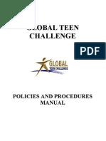 global teen challenge