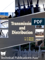 transmission and distribution handbook