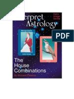 Interpret Astrology House Combinations