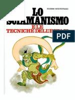 lo sciamanisco e le tecniche dell'estasi