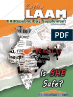 IIK Republic Day Supplement - 2013