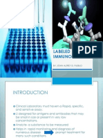 INTRODUCTION TO LABELED IMMUNOASSAY