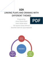 Linking Plays & Dramas