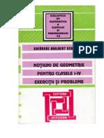 Culegere Schneider 01-04_Geometrie