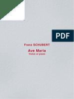 Ave Maria by Schubert