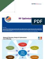 RF Optimization