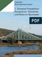 1 Dresdner Probabilistik Symposium