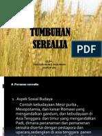 serealia